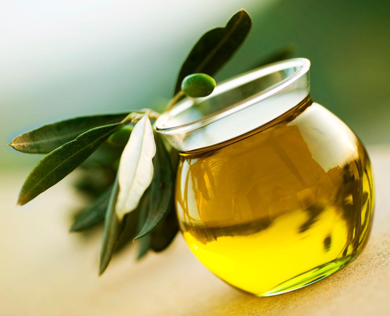 Aceite de Oliva para Eliminar los Piojos