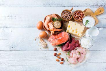 10 Signos que Señalan una Deficiencia de Proteínas en tu Cuerpo