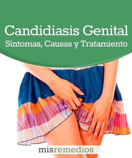 Candidiasis Genital