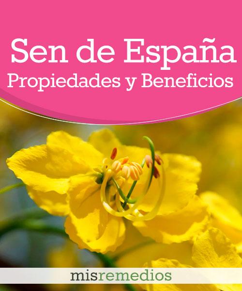 Sen de España