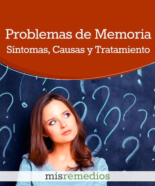 Problemas de Memoria