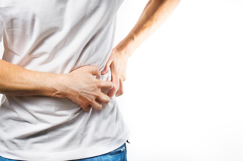 Лечение хронического панкреатита в домашних условиях 95
