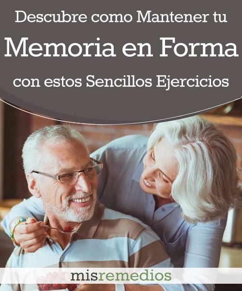 Descubre cómo Mantener tu Memoria en Plena Forma con estos Sencillos Ejercicios