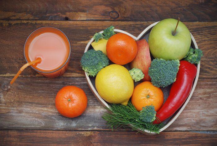 14 alimentos saludables que disminuyen el riesgo de sufrir - Alimentos saludables para el corazon ...