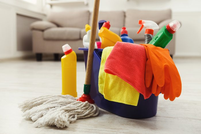 6 soluciones naturales para limpiar tu hogar sin productos - Productos de limpieza caseros ...