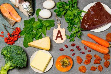 10 Beneficios de la Vitamina A que Deberías Conocer