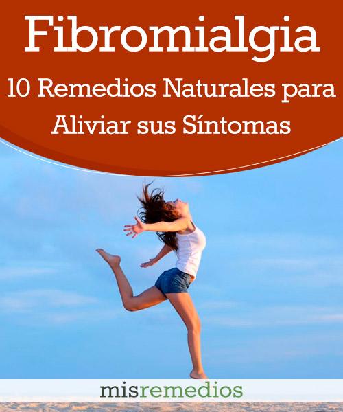 Fibromialgia: 10 Remedios Naturales para Aliviar sus Síntomas