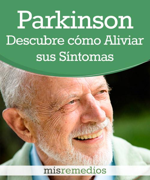 Parkinson: Descubre Cómo Aliviar sus Síntomas de Manera Natural