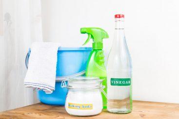 Cómo Limpiar la Bañera con Vinagre y Bicarbonato de Sodio