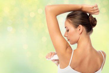Haz tu Propio Desodorante Libre de Químicos