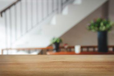 Cuida y Da Brillo a tus Muebles de Madera con Productos Naturales